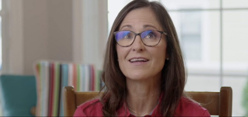 Charter Senior Living of of Poplar Creek Video Thumbnail Interview of Woman